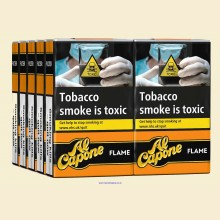 Al Capone Pockets Flame Filter 10 Packs of 10 Cigarillos ...No Comment